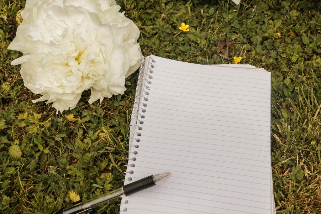 May, 2015 Sunday Afternoon Walking and Writing-1