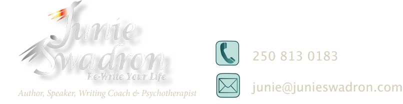 Junie Swadron Creative & Counselling Services