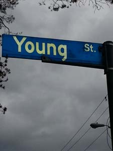 young-st