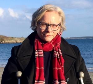 Cathy Denison