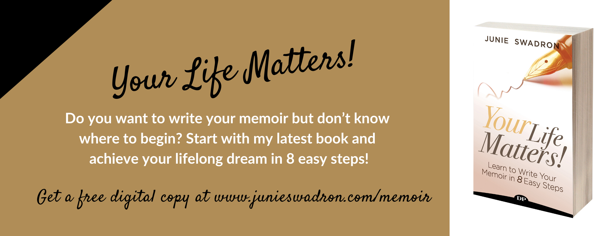 Your Life Matters! book download