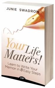 Your Life Matters, by Junie Swadron